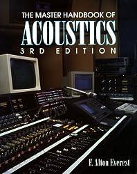 The Master Handbook of Acoustics