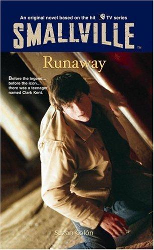 Download Smallville #7: Runaway pdf epub