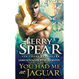 You Had Me at Jaguar (Heart of the Shifter Book 1)