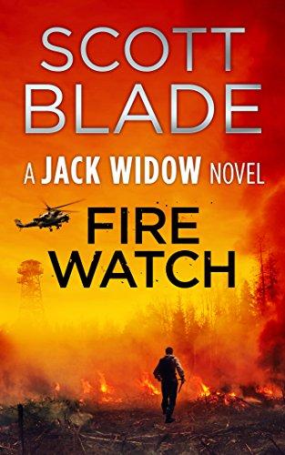 Fire Watch (Jack Widow Book 8) (English Edition)