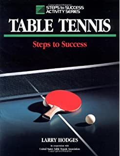 Table Tennis Tactics For Thinkers Pdf