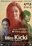 Miss Kicki [Region 2]