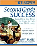 Second Grade Success, Amy James, 0471468207