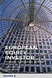 European Equity Investor, Jonathan Eley and Huw Jones, 1903684307