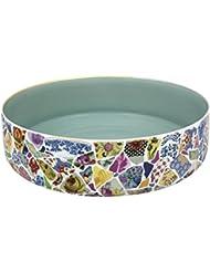 VISTA ALEGRE Picassiette By Christian Lacroix Ref 21117753 Porcelain Salad Bowl