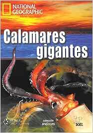 Calamares gigantes: Colección Andar.es: Amazon.es