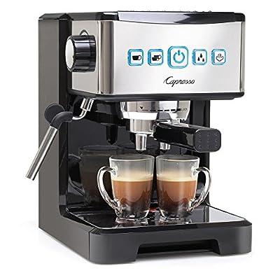 Capresso Ultima Pro Espresso/Cappuccino Machine