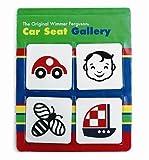 : Manhattan Toy Wimmer-Ferguson Car Seat Gallery Travel Toy