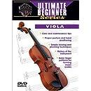 Ultimate Beginner Series, Viola