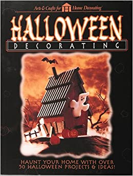 halloween decorating arts crafts for home decorating