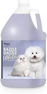 product image for The Blissful Dog Razzle Dazzle White Shampoo, 1 Gallon