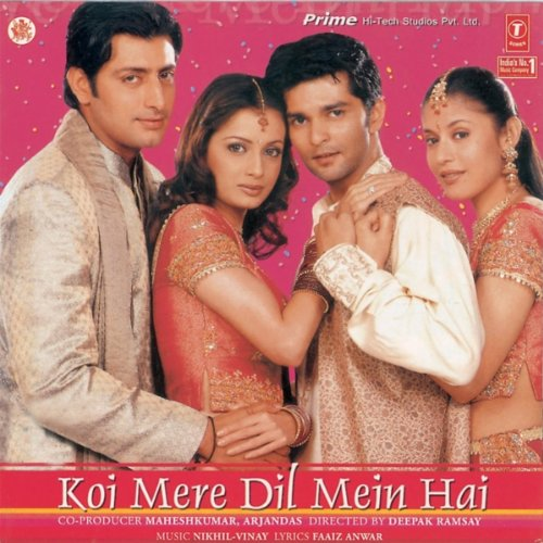 Koi Puche Mere Dil Se Album Song Download: Amazon.com: Na Dil Ko Lagate Na Hairan Hote: Nikhil-Vinay