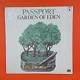 PASSPORT Garden Of Eden SD 19233 LP Vinyl VG++ Cover Shrink