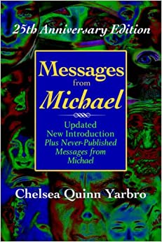 Book Messages from Michael; 25th Anniversary Edition