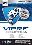 GFI Software VIPRE IS 2012 - Home Site License 1 Year [Old Version]