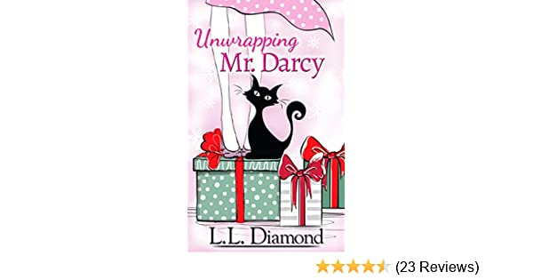 6a21c73470806 Unwrapping Mr. Darcy