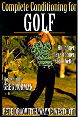 Complete Conditioning for Golf (Complete Conditioning for Sport) Paperback