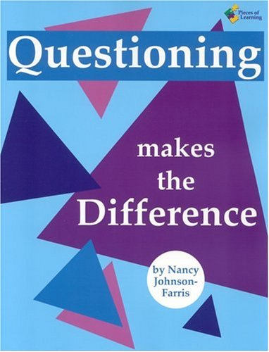 Questioning Makes the Difference