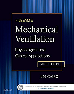 Ruppels manual of pulmonary function testing e book kindle pilbeams mechanical ventilation e book physiological and clinical applications fandeluxe Gallery