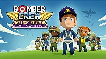Bomber Crew Deluxe Edition - Nintendo Switch [Digital Code]