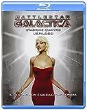 Battlestar Galactica - Stagione 04 (4 Blu-Ray)