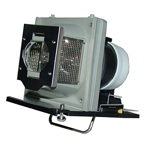 (Acer PD528W Projector Housing with Genuine Original OEM Bulb)