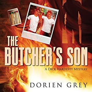 The Butcher's Son Audiobook