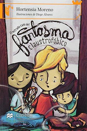 Download El Extrano Caso Del Fantasma Claustrofobico Hortensia