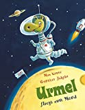 Urmel fliegt zum Mond