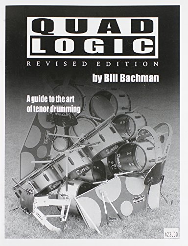 Quad Logic Revised Eiton - Guide to the Art of Drumming