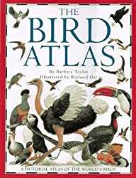 Bird Atlas