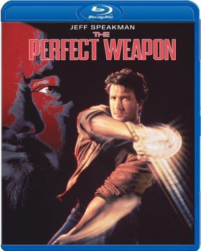 The Perfect Weapon [Blu-ray] by Olive Films