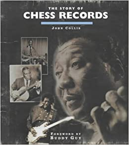 Image result for the story of chess records