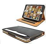 SALE! Iverson� black & tan iPad 4 lea...