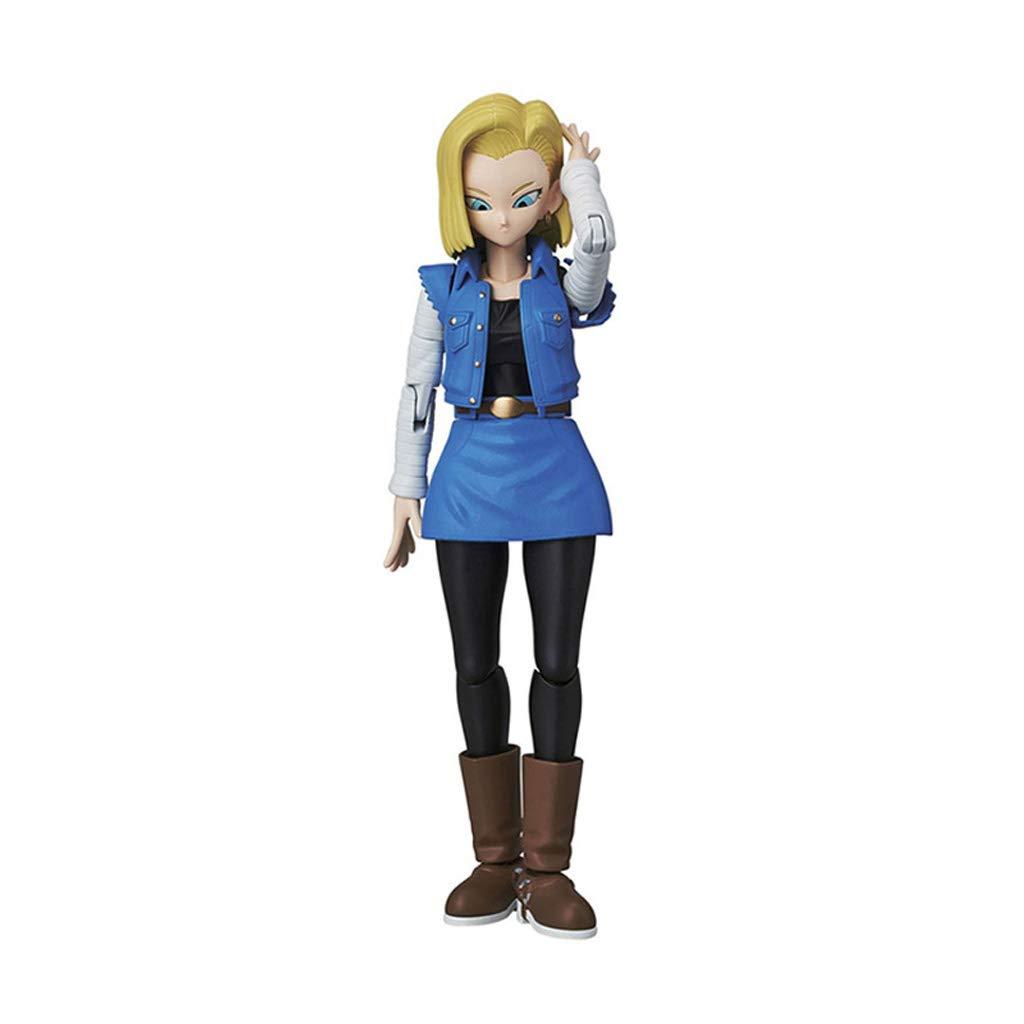 bienvenido a elegir HBJP Estatua De Juguete Modelo De Juguete Colección De De De Personajes De Dibujos Animados Souvenir   15.5CM Modelo  diseño simple y generoso