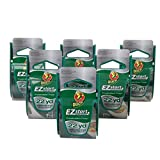 Duck EZ Start Brand Packing Tape with Dispenser, 6