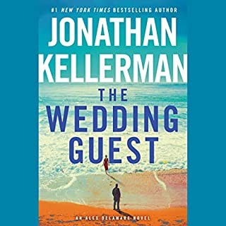 Book Cover: The Wedding Guest: An Alex Delaware Novel