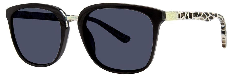 Sunglasses Kensie make me blush Black