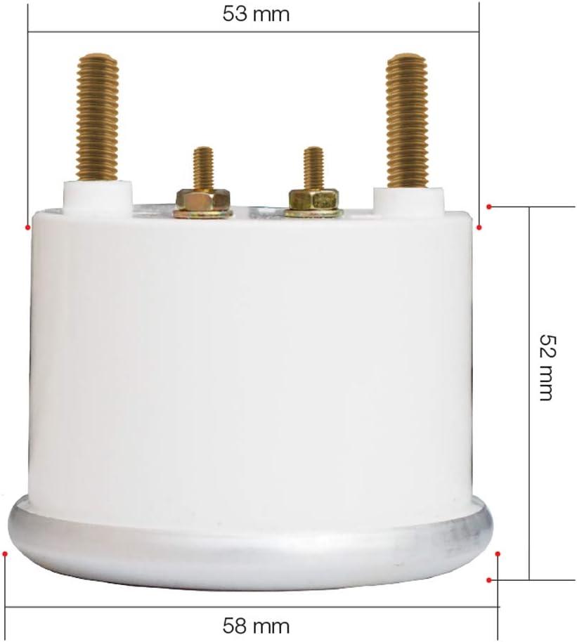 Simoni Racing VM//A Voltmeter electric
