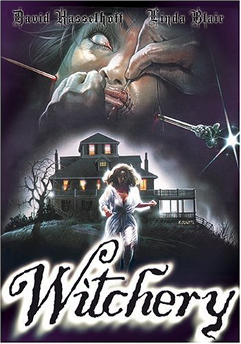 Witchery David Hasselhoff product image