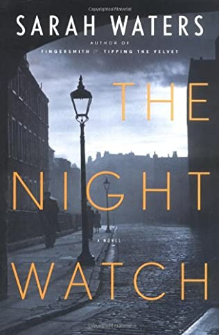 book cover of The Night Watch