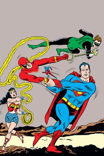Presents Jla (Showcase Presents: Justice League of America, Vol. 2)