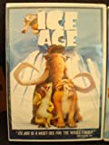 Ice Age 1 2 3 Bundle Collection Combo DVD Set