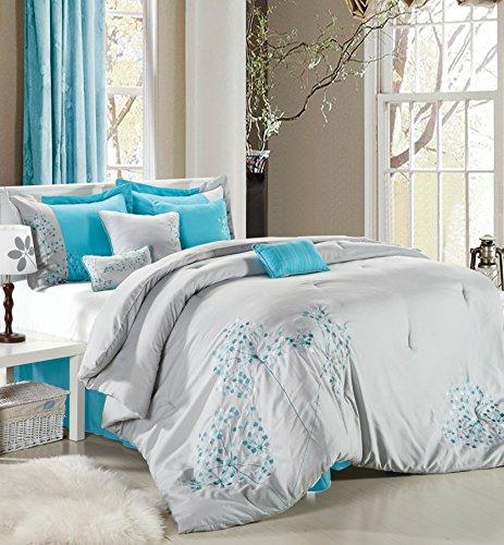 12 Piece Comforter - 4