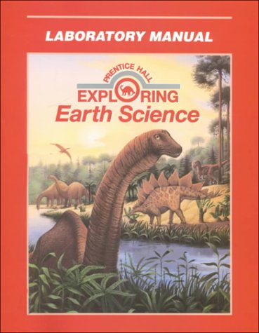 PH EXPLORING EARTH SCI LAB MAN 1995C