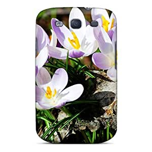 AmglPCA1058LgoSO Fashionable Phone Case For Galaxy S3 With High Grade Design