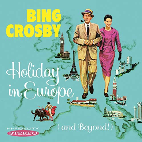 - Holiday In Europe (and Beyond)