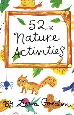 52 Activities in Nature (52 Series)