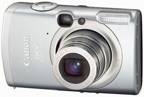 Canon デジタルカメラ IXY (イクシ) DIGITAL 800 ISの商品画像