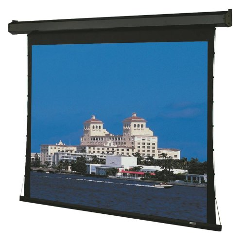 Premier Matte White Electric Projection Screen Viewing Area: 8' H' x 10' (10' Premier Electric Screen)